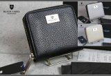 ブラックレーベル・クレストブリッジ本革二つ折り財布/BLACK LABEL CRESTBRIDGE