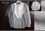 ポールスミス コレクション2way長袖シャツ