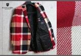 ブラックレーベル クレストブリッジ 厚手ウール ツイード クレストブリッジチェック ジャケット/BLACK LABEL CRESTBRIDGE