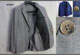アルチザン 春夏 日本製 一重仕立て フレスコ メッシュ ジャケット/ARTISAN MEN