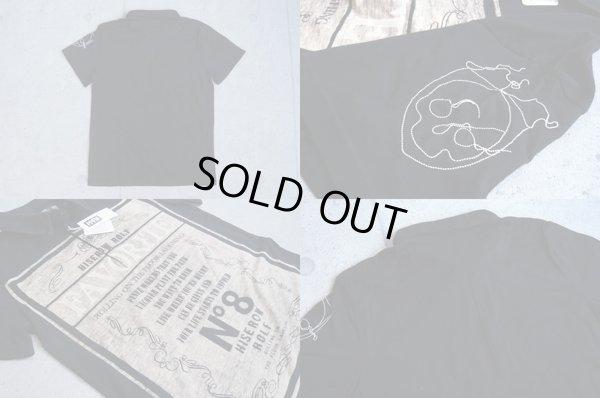 画像4:  PPFMの人気のインプリントポロシャツ