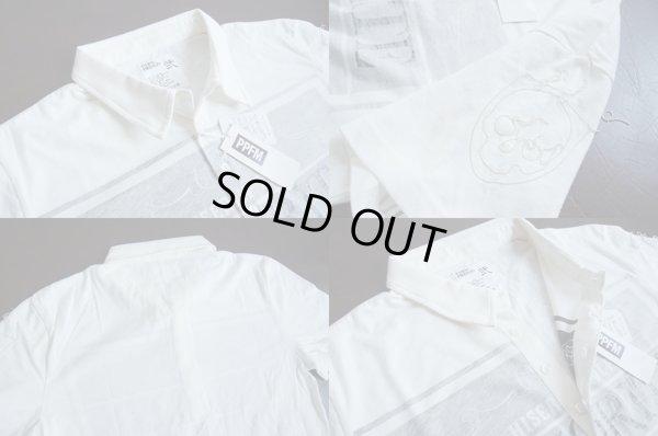 画像3:  PPFMの人気のインプリントポロシャツ