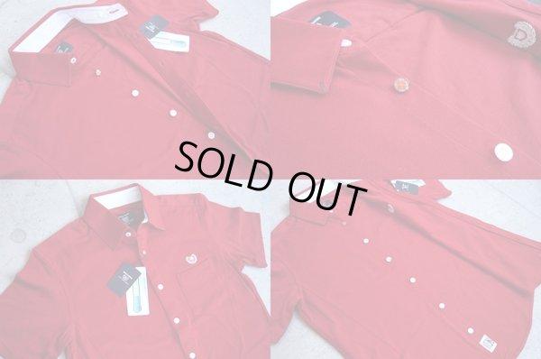 画像3: コムサコミューンの高機能COOLMAXポロシャツ