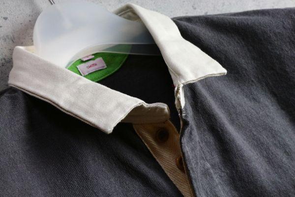 画像2: ポールスミス レッドイヤーREDEAR長袖ラガーシャツ