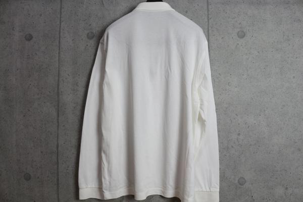画像3: MACKINTOSH LONDON鹿の子 長袖ポロシャツ/大きいサイズ/マッキントッシュ ロンドン