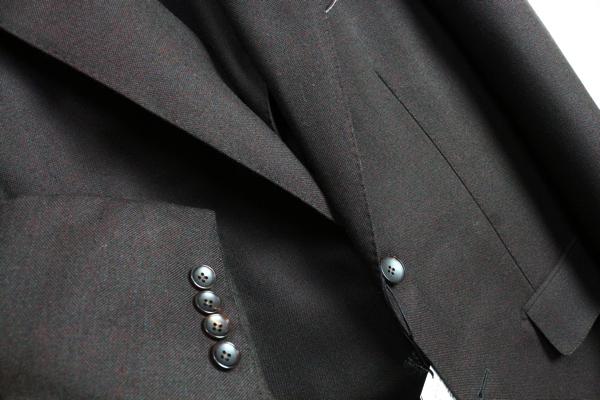 画像2: アルチザン秋冬ウール スリーピース スーツ/ARTISAN