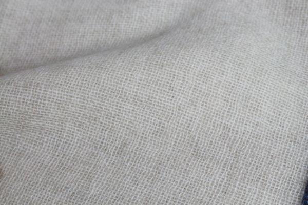 画像5: アルチザン『贅沢素材』カシミヤ100% ハンカチ/ARTISAN/ハンカチーフ/ARTISAN/カシミア