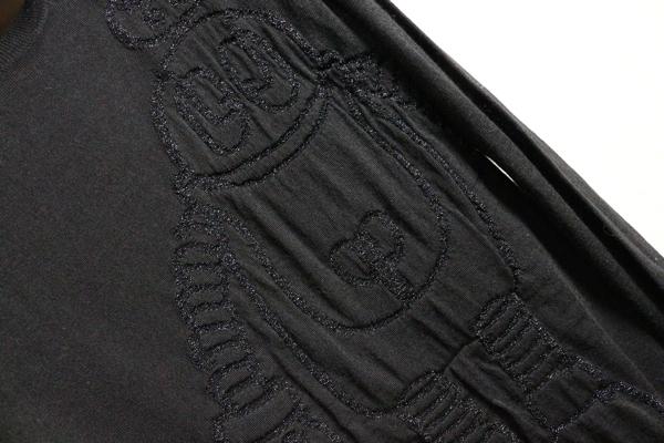 画像2: コムサメン『大人の遊び心』ロボコン コラボ ウール ジャガード セーター/COMME CA MEN