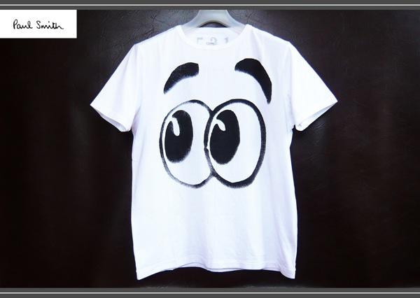 画像2: ポールスミス531コレクションプリントTシャツ