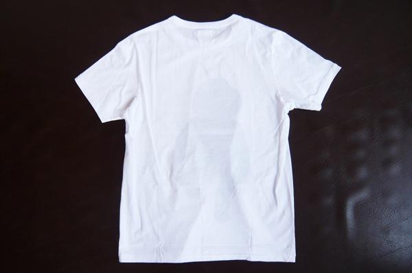 画像3: ポールスミスレッドイヤーRED EARデビルTシャツ